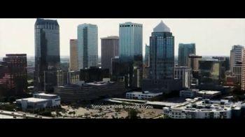 University of South Florida TV Spot, 'Driven By a Calling' - Thumbnail 9