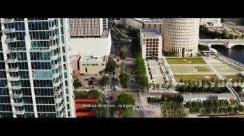 University of South Florida TV Spot, 'Driven By a Calling' - Thumbnail 6