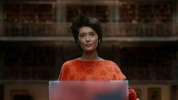Microsoft Windows 11 TV Spot, 'Acercándote a lo que amas' canción de Odessa, Tim Myers [Spanish]