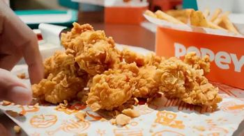 Popeyes TV Spot, 'Lots of Ways to Love That Chicken From Popeyes'