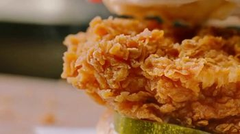 Popeyes TV Spot, 'Lots of Ways to Love That Chicken From Popeyes' - Thumbnail 2