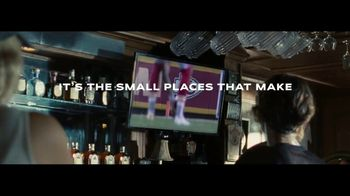 Crown Royal TV Spot, 'Kick Off With Crown: Announcement Film' Song by Cliff Thomas - Thumbnail 4