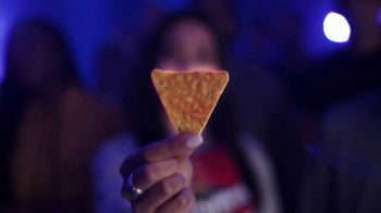 Doritos TV Spot, 'MTV: Rock Concert'