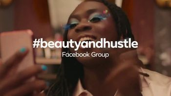 Facebook Groups TV Spot, 'Becky G Takes on Anything' Song by Leikeli47 - Thumbnail 9