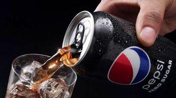 Pepsi Zero Sugar TV Spot, 'Fan Cave'