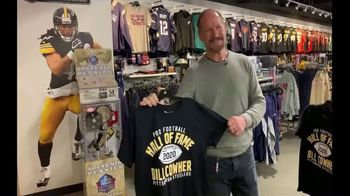 Pro Football Hall of Fame TV Spot, '32 Teams in the Store'