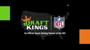 DraftKings TV Spot, 'Arizona: Double Your Money if a Point is Scored' - Thumbnail 1