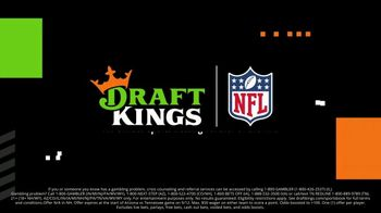 DraftKings TV Spot, 'Arizona: Double Your Money if a Point is Scored' - Thumbnail 10