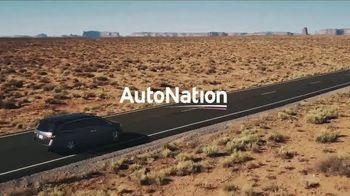 AutoNation TV Spot, 'Drive Out Cancer'