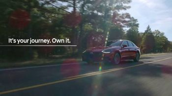 Hyundai TV Spot, 'Your Journey: Sonata and Elantra' Song by BAYBE [T2] - Thumbnail 4