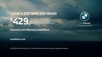 BMW TV Spot, 'The Ultimate Sedan Collection' [T2] - Thumbnail 8