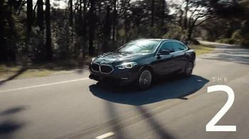 BMW TV Spot, 'The Ultimate Sedan Collection' [T2] - Thumbnail 3