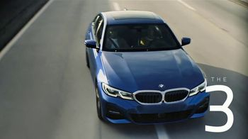 BMW TV Spot, 'The Ultimate Sedan Collection' [T2] - Thumbnail 4