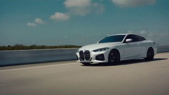 BMW TV Spot, 'The Ultimate Sedan Collection' [T2] - Thumbnail 7