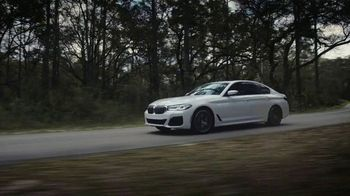 BMW TV Spot, 'The Ultimate Sedan Collection' [T2]
