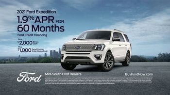 Ford TV Spot, 'Built for You by You: Escape, Bronco Sport and Ranger' [T2] - Thumbnail 10