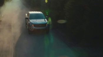 Ford TV Spot, 'Built for You by You: Escape, Bronco Sport and Ranger' [T2] - Thumbnail 3