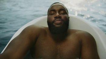 Philadelphia TV Spot, 'You Don't Just Taste It. You Feel It: Ocean'