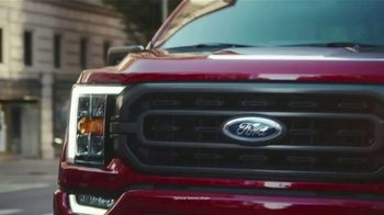 Ford TV Spot, 'Built for You by You: F-150 and Explorer' [T2] - Thumbnail 1
