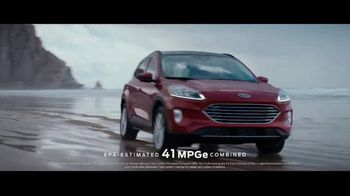 Ford TV Spot, 'SUV of the Future: Explorer and Escape' [T2] - Thumbnail 6