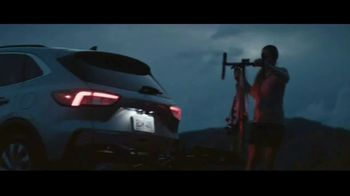 Ford TV Spot, 'SUV of the Future: Explorer and Escape' [T2] - Thumbnail 7