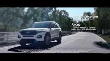 Ford TV Spot, 'SUV of the Future: Explorer and Escape' [T2] - Thumbnail 8