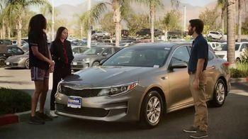 CarMax TV Spot, 'Call Your Shot: Money Back Returns' Feat. Candace Parker, Sue Bird, & Stephen Curry