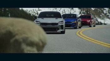 Kia TV Spot, 'Pikes Peak Highway' [T2]
