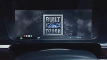 2021 Ford F-150 TV Spot, 'Truck of the Future: F-150: Tailgate Work Surface' [T2] - Thumbnail 3