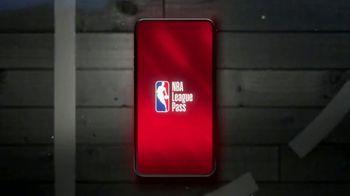 NBA League Pass TV Spot, 'DIRECTV Free Preview'