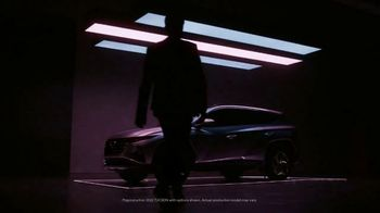 2022 Hyundai Tucson TV Spot, 'Question Everything: We Did' Song by Zayde Wølf [T2] - Thumbnail 2