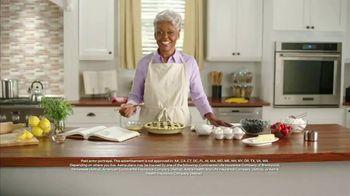 Aetna Medicare Plans TV Spot, 'Recipe'