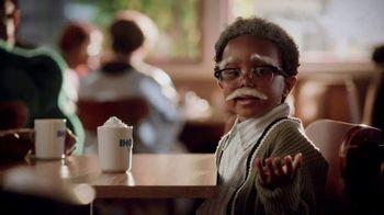 IHOP TV Spot, 'Halloween Menu: Free Scary Face Pancake'