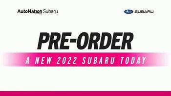 2022 Subaru Forester TV Spot, 'Dog Tested: Honk' [T2] - Thumbnail 10