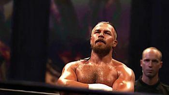 Peacock TV TV Spot, 'WWE NXT UK'