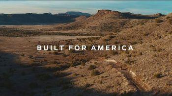 2021 Ford Bronco Sport TV Spot, 'Built for America: Bronco Sport' [T2] - Thumbnail 6