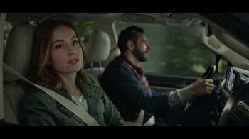 2022 Lexus GX TV Spot, 'Bearsquatch' [T2]