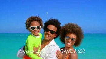 Beaches TV Spot, 'Vacation Assurance Program' Song by Erin Bowman