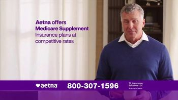 Aetna Supplement Insurance Plans TV Spot, 'Reduce Your Costs'