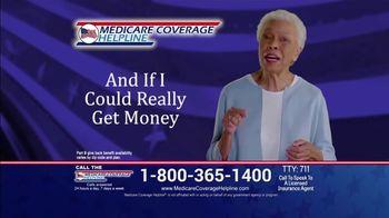 Medicare Coverage Helpline TV Spot, 'Extra Savings Benefits: Deadline'