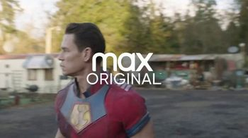 HBO Max TV Spot, 'Peacemaker' Song by Wig Wam
