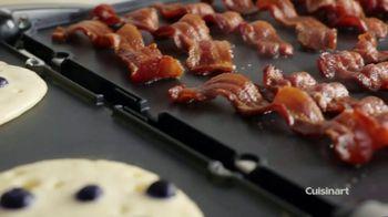 Cuisinart Griddler TV Spot, 'Five Options'