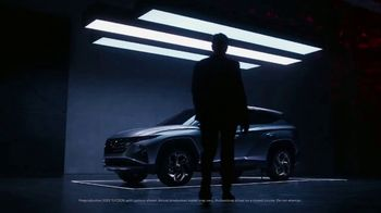 2022 Hyundai Tucson TV Spot, 'Question Everything: We Did' Song by Zayde Wølf [T2]