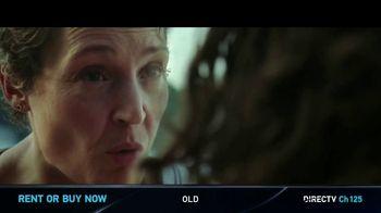 DIRECTV Cinema TV Spot, 'Old'