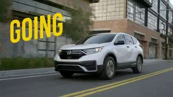 Honda TV Spot, 'Get Yours' [T2]