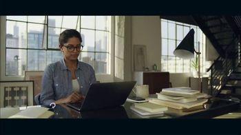 Kia TV Spot, 'Writer' [T1]