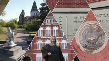 Auburn University TV Spot, 'Something Special' - Thumbnail 6