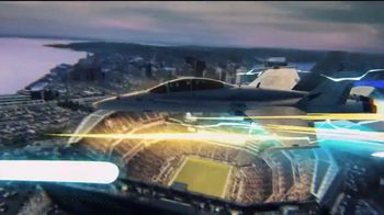 FOX Bet Sportsbook TV Spot, 'Take Things to the Next Level' Ft. Terry Bradshaw, Howie Long - Thumbnail 3