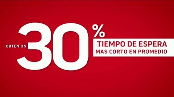 Discount Tire TV Spot, 'Corto tiempo de espera' [Spanish] - Thumbnail 5