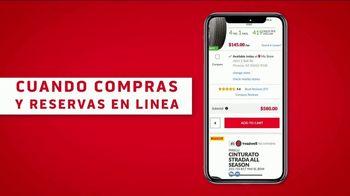 Discount Tire TV Spot, 'Corto tiempo de espera' [Spanish] - Thumbnail 6